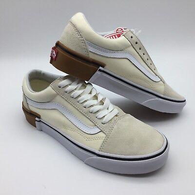 vans shoe conversion