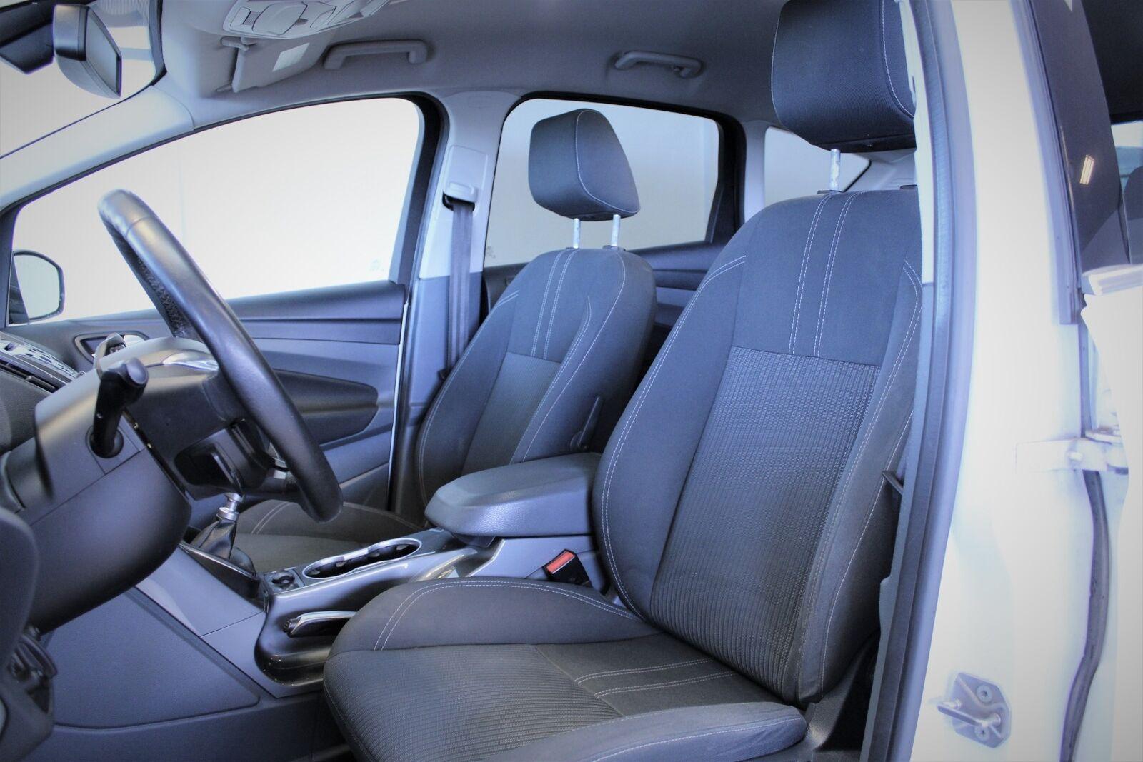 Ford C-MAX 1,6 TDCi 115 Titanium - billede 14