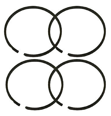 Homelite 2 Pack Of Genuine OEM Replacement O-rings # 570768001-2PK