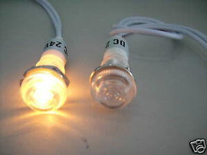 4-DIY-Audio-Amplifier-Power-Pilot-Light-Bulb-120V-8W