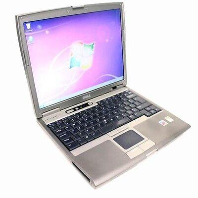 Cheap Refurbished Dell Laptop 1.73Ghz 2GB 2.0GB DVD CD-RW WIFI Windows 7 Win