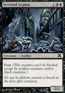 MTG *CCGHouse* Magic Revised NM Fear X4
