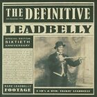 60th Anniversary Edition [Slipcase] by Lead Belly (CD, Mar-2009, 4 Discs, Proper Box (UK))