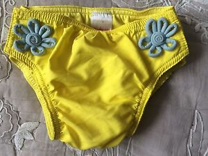MARKS-amp-SPENCER-Girls-swimming-pants-Size-3-6-months