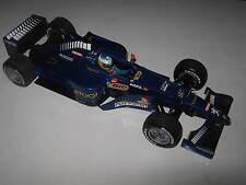 1:18 Prost Peugeot AP03 N. Heidfeld 2000 MINICHAMPS TOP