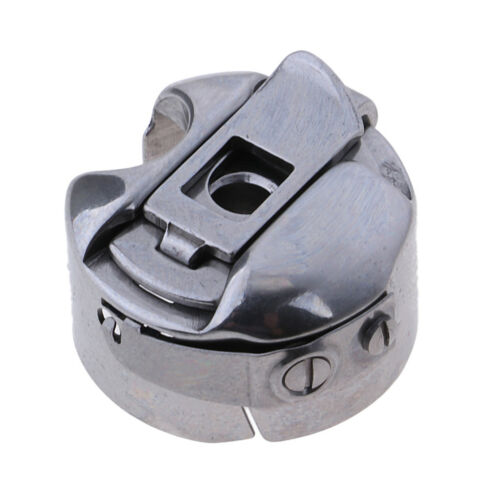 Practial Stainless Steel Bobbin Case Industrial Sewing Machine Spare Parts