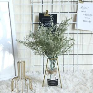 Am-KF-Artificial-Leaf-Branch-Foliage-Plant-Wedding-Party-Home-Furniture-Decor