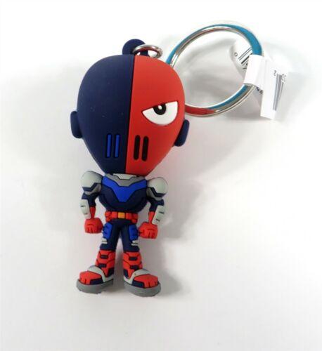 Teen Titans Ir Ao Cinema Figural Chaveiro Slade Figura Novo