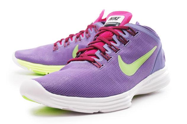 Nike da donna lunarhyperworkout xt   500 nuove scarpe da corsa.