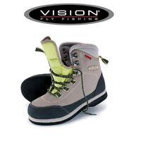 Vision hopper V2 Felt Sole Wading Boots 2016 Stocks