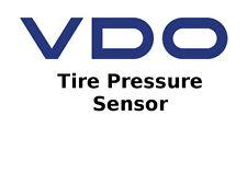 Mazda 3 5 6 CX-7 9 MX-5 1.6-3.7L 2005- VDO Tire Pressure TPMS Sensor
