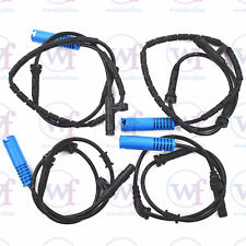 Mini Cooper 2002 2008 Right/&Left Fits 3452675638 ABS Wheel Speed Sensor Rear