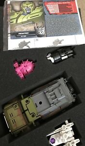 Botcon-2015-Transformers-Cybertron-Most-Wanted-Megatron-With-3-Minicons-New
