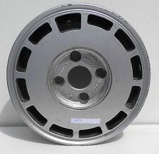 1 Felge Rover Mini Alufelge 4,5x12 ET35 LK4x100x56, NAM6071