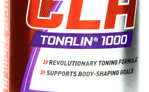 MET-Rx CLA Tonalin 1000 Supplement, Supports Weight Loss and Toning, 90 Softg...