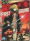 First Squad 5035822126725 DVD Region 2