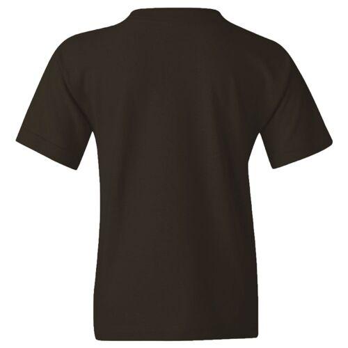 Chicken Butt Youth Unisex T-Shirt Guess What