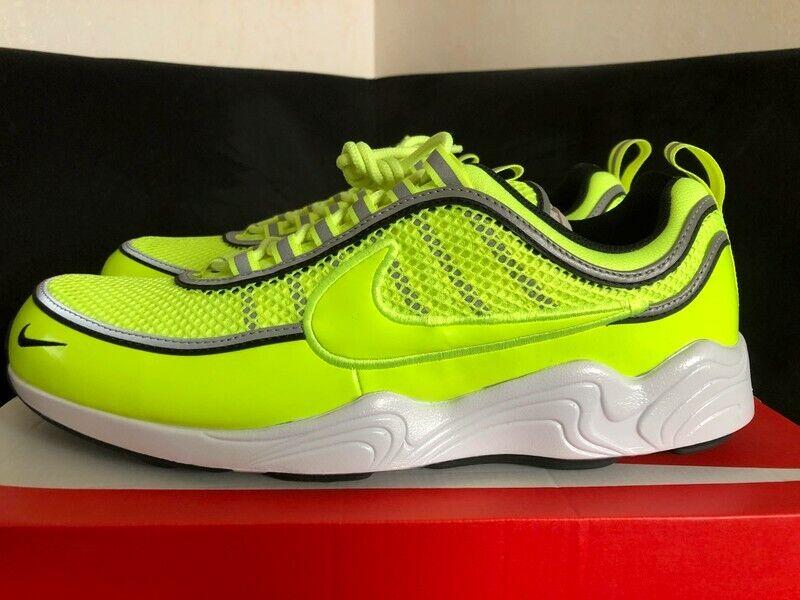 Nike air zoom spiridon volt Talla 8.5 US neuves 100% authentiques