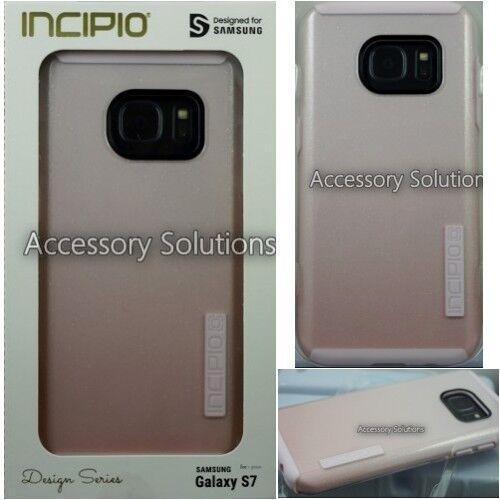 wholesale dealer 7cc99 77c9c Samsung Galaxy S7 Case Incipio DualPro Glitter Design Series
