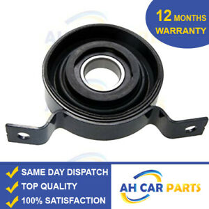 Driveshaft Prop Shaft Centre Bearing Land Rover Discovery 3 & 4 Rear TVB500360