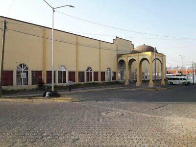 Bodega en venta zona industrial  en la Col. Real de Guadalupe, Puebla.