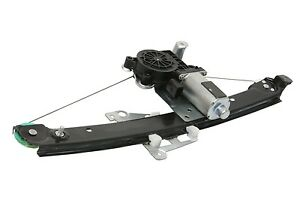 URO Parts 31253720 Window Regulator
