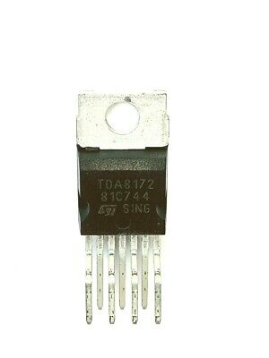 ST//STMicroelectronics TDA9103 IC//Integrated Circuit DIP 42 Pins NEW