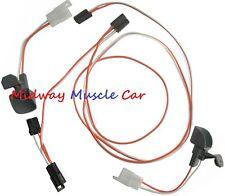 s l225 nos under dash wiring harness 8904747 chevy gmc truck blazer 67 68 67 72 Chevrolet Trucks at nearapp.co