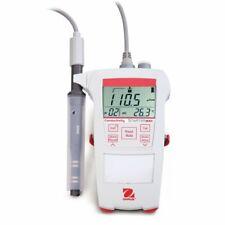 Ohaus St300c Portable Conductivitytds Meter 83033964