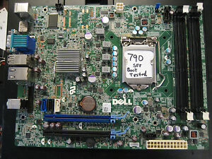 Genuine-Dell-Optiplex-790-SFF-LGA1155-Motherboard-D28YY-0D28YY