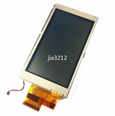 3pcs LCD Screen Protector Shield Film for Garmin Handheld GPS Montana 680 680T