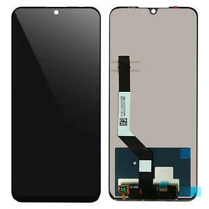 Bloc-Complet-Xiaomi-Redmi-Note-7-Ecran-LCD-Vitre-Tactile-de-remplacement-noir