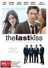 The Last Kiss (DVD, 2010)