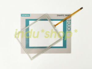 NEW-for-SIEMENS-TP177B-6AV6642-0BA01-1AX1Touch-Screen-Protective-film