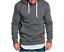 Men-039-s-Winter-Warm-Hoodies-Slim-Fit-Hooded-Sweatshirt-Outwear-Sweater-Coat-Jacket thumbnail 14