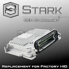 Factory HID OEM Replacement Ballast D1S - 2008-2010 Grand Cherokee