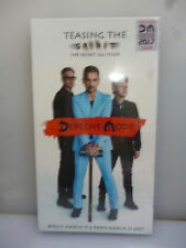 DEPECHE MODE-TEASING THE SPIRIT. 2017.-2CD+2DVD BOXSET(LONGBOX)-NEW.SEALED.