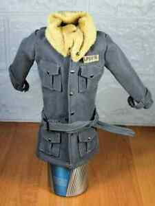 HOT-TOYS-1-6-MMS139-RESIDENT-EVIL-AFTERLIFE-ALICE-GREEN-JACKET-CLOTH-FIGURE