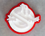 Ghostbusters-Cookie-Cutter-Biscuit-Baking-Fondant-Tool-Ceramics-and-Pottery thumbnail 2