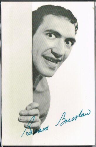 1950s//1960s TV Music /& Film Star Postcards #308 to #386 CELEBRITY AUTOGRAPHS