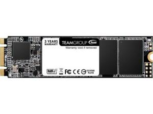 Team Group MS30 M.2 2280 1TB SATA III TLC Internal Solid State Drive (SSD) TM8PS