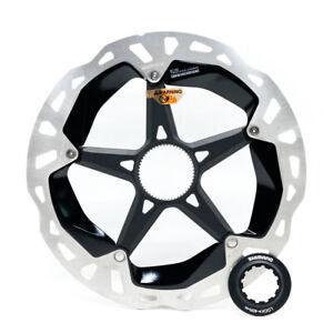 NEW Shimano XTR RT MT900 Center Lock Ice-Tech Disc Rotor 160mm 180mm 203mm MTB