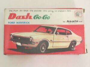 ASAHI ONE PUSH FORD MAVERICK DASH GO-GO
