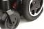 Elektrorollstuhl-Q-500-M-Sedeo-Lite-Quickie-Mittelradantrieb-Innen-Aussenfahrer Indexbild 3