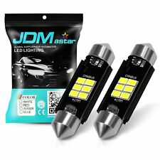 Jdm Astar 42mm White 3020 Smd Led Car Interior Map Dome Light Bulb 578 569 212 2