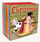 Christmas by Karen Williamson (Board book, 2013)