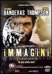 Immagini-Imagining-Argentina-2003-DVD-Nuovo-A-Banderas-E-Thopson-C-Hampton