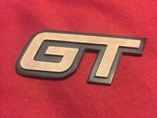 Hyundai Elantra GT Rear OEM  Emblem Logo badge Nameplate