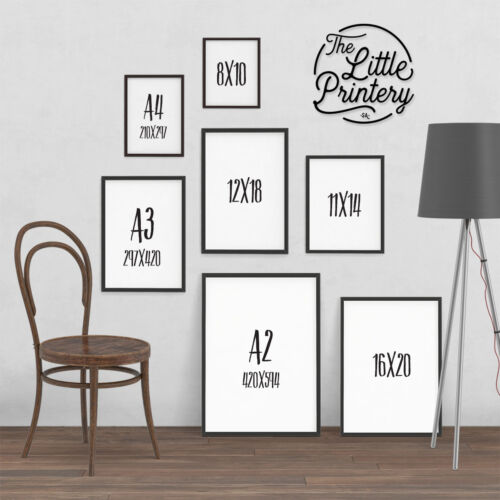 Personalised Daddy Dictionary Definition Quote Print Wall Art A4 A3 A2