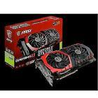 MSI GeForce GTX 1060 6GB GDDR5 Graphics Card (GTX1060GAMINGX6G)
